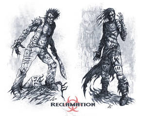 Fiend and Archon