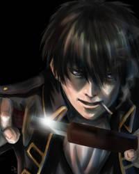 Demon Vice-Chief