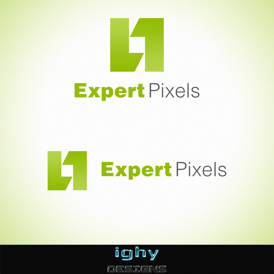 Expert Pixels by ighy1993