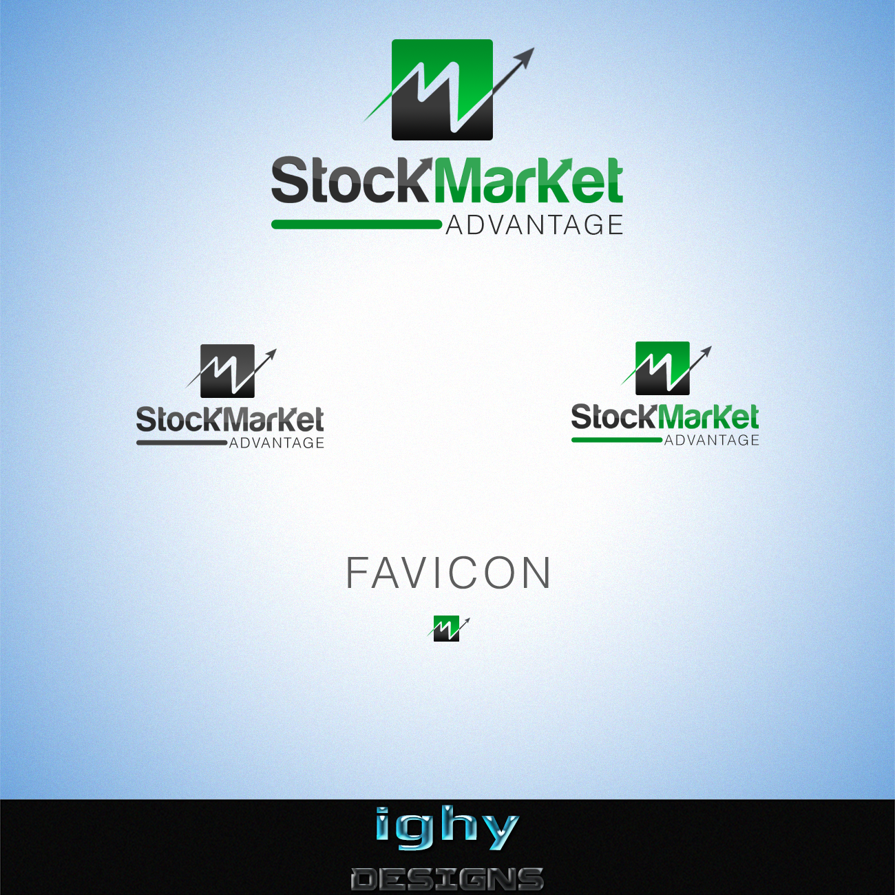 Stock Market by ighy1993