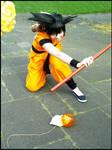 Goku: Fight-love