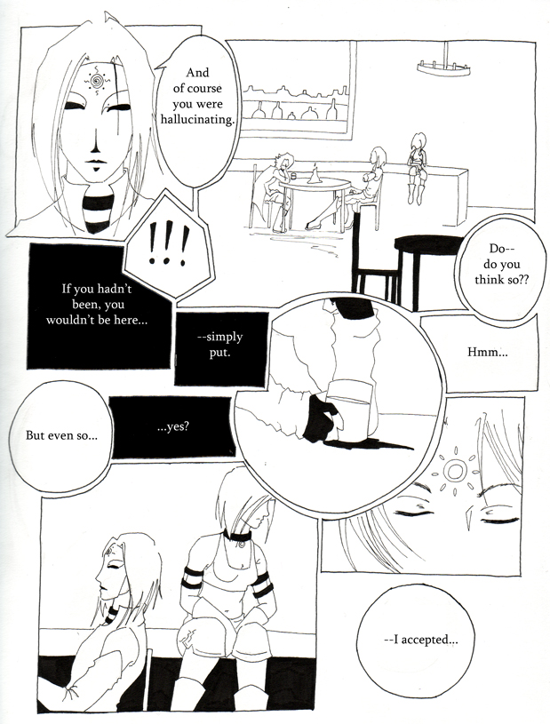 NFM - PG3 by silverwinglie