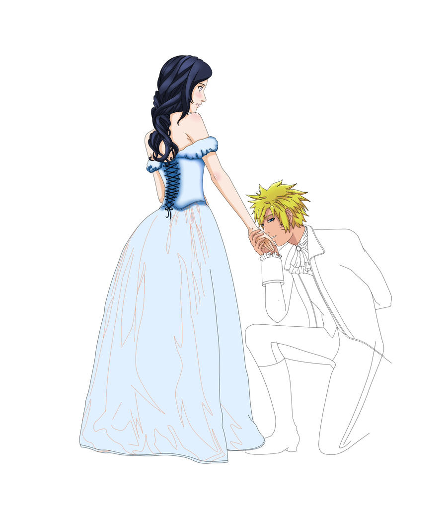 Segundo Wip Naruhina by Antifashion19