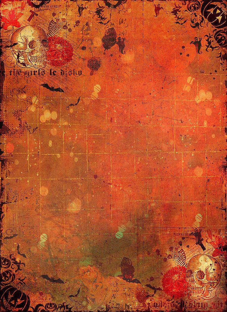 Halloween Texture by Antifashion19