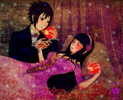 Romeo and Snow White.