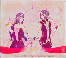 Contest : The Last Prince and a Common Princess