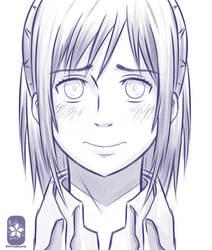 Sasha Braus 2 [Shingeki no Kyojin]