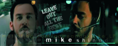 Leave out all the rest by babeandoxMike