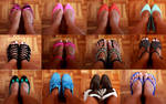 Shoes Project by Crizata