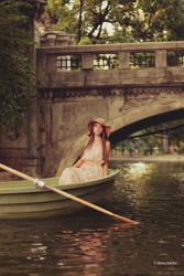 Sail away by Crizata