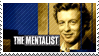 The Mentalist Stamp by chrispiket