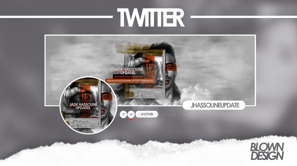 New onliner(twitter theme) by JohnnyLand