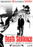 Death Sentence Poster Contest