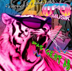 AZN MSK Single cover