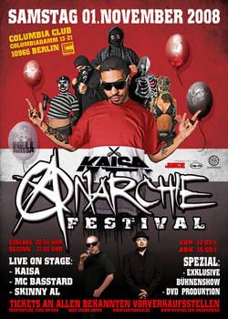 Kaisa Anarchie Festival