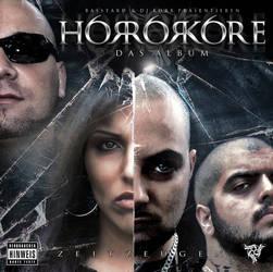 Horrorkore - Zeitzeugen