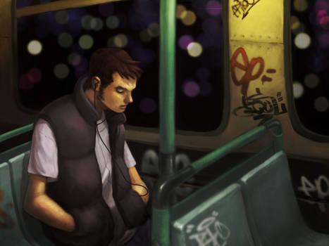 Slow Metro