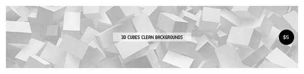 3D Polygon Clean Backgrounds