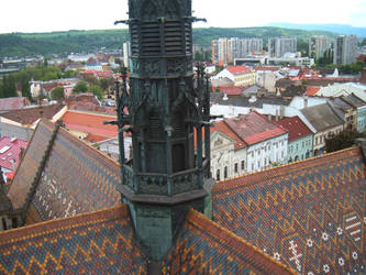 View of Kassa by rozoga666