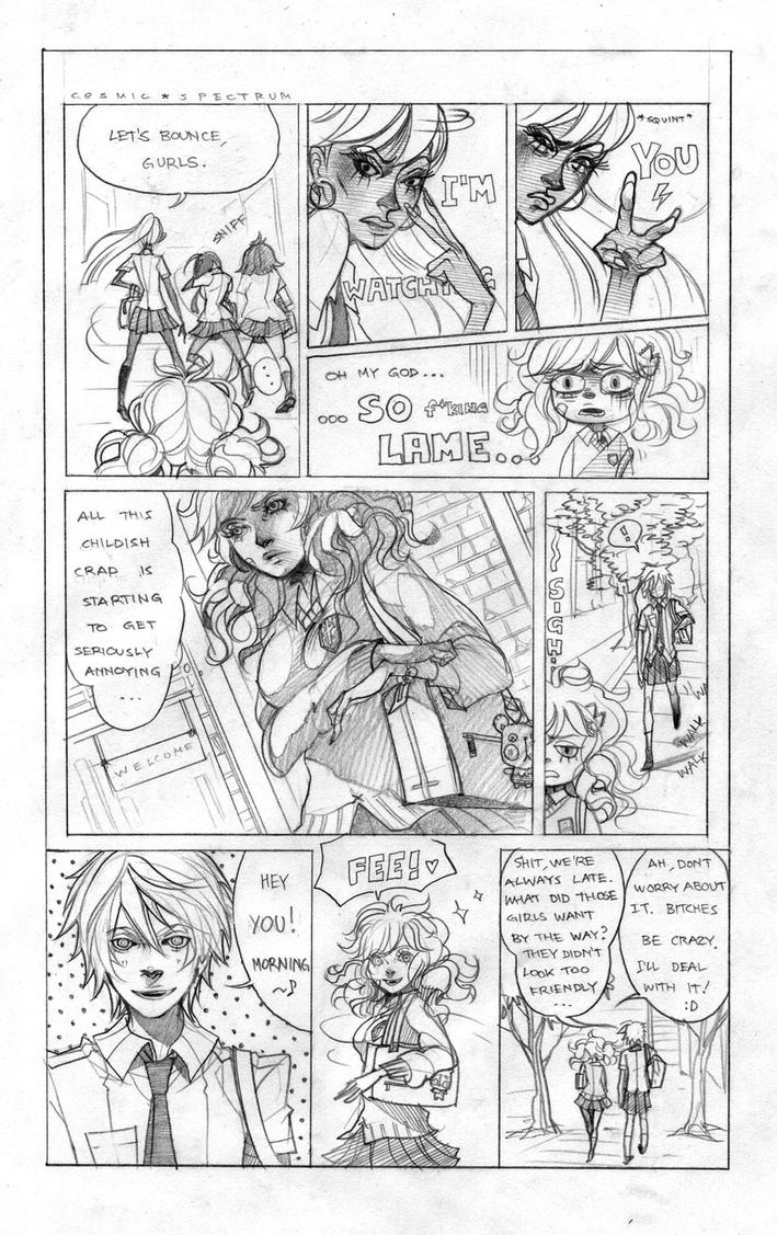 IDFracture PAGE 85 by IDFRACTURE