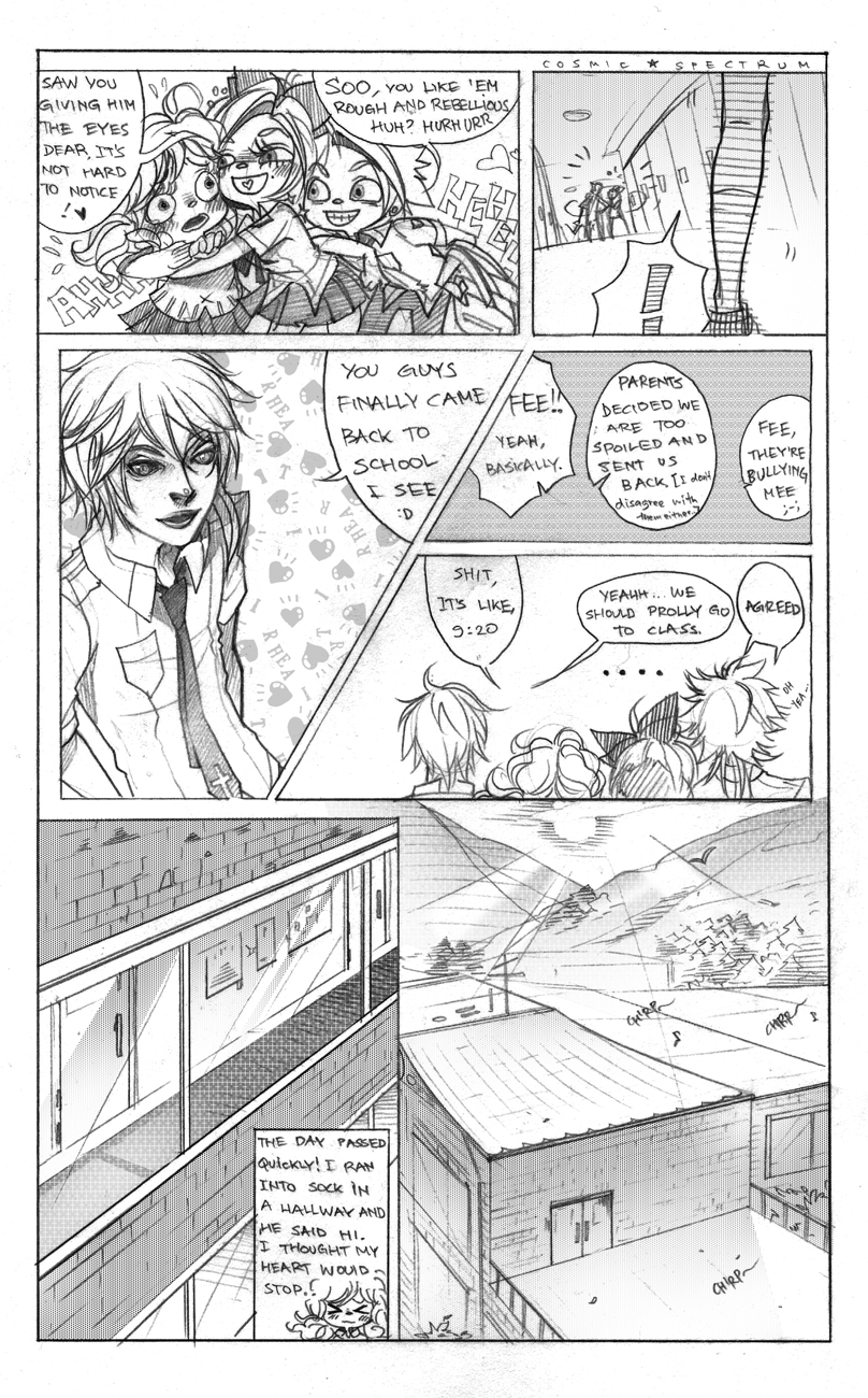 IDFracture PAGE 90 by IDFRACTURE