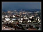 Winter in Southern Bulgaria