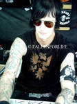 The Rev Signing
