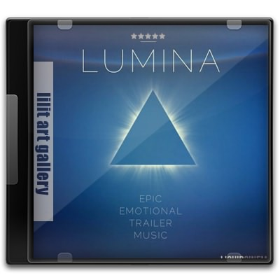 آلبوم موسیقی بیکلام، «لومینا» تریلر های حماسی از گروه لیکوئید سینما