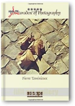 کتاب آموزشی، پارادوکس عکاسی