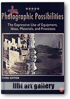 کتاب آموزشی، امکانات عکاسی