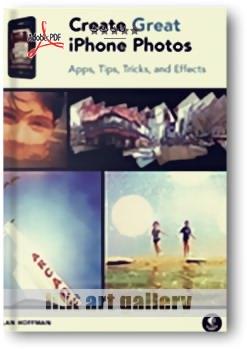 کتاب آموزشی، ایجاد عکسهای شگفت انگیز با آیفون