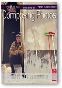 کتاب آموزشی، تمرکز برروی ترکیببندی تصاویر