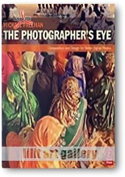 کتاب آموزشی، چشم عکاسان