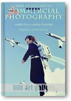 کتاب آموزشی، چگونگی موفقیت در عکاسی تجاری