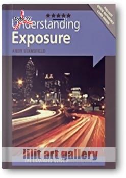 کتاب آموزشی، درک نوردهی در عکاسی