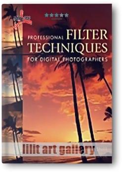 کتاب آموزشی، تکنیکهای فیلتر حرفهای برای عکاسان دیجیتالی