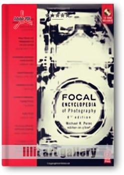 کتاب آموزشی، دانشنامه اساسی عکاسی