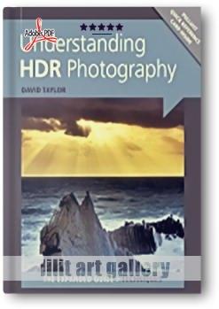 کتاب آموزشی، درک عکاسی HDR داینامیک بالا