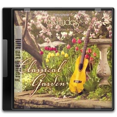 آلبوم موسیقی بیکلام، باغچه کلاسیک