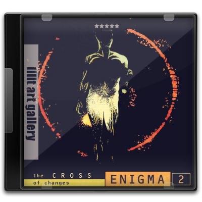 آلبوم موسیقی بیکلام، ENIGMA – The Cross of Changes