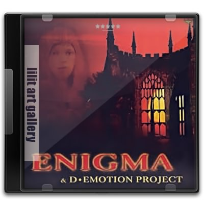 آلبوم موسیقی بیکلام، انیگما Enigma – D Emotion Project