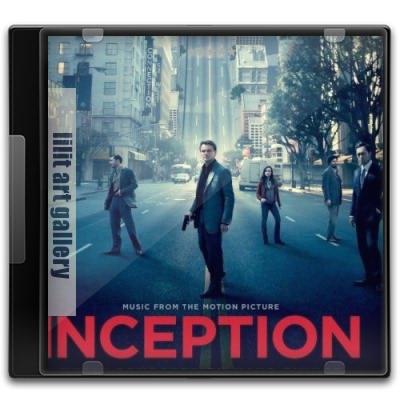 """آلبوم موسیقی بیکلام، فیلم سرآغاز از """"هانس زیمر"""" Hans Zimmer – 2010 – Inception OST"""