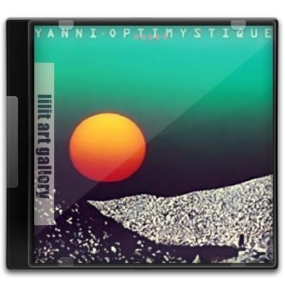 آلبوم موسیقی بیکلام، یانی YANNI 1984 OPTIMYSTIQUE