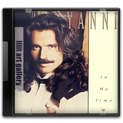 "آلبوم موسیقی بیکلام، یانی ""در زمان من"" – YANNI 1993 In My Time"