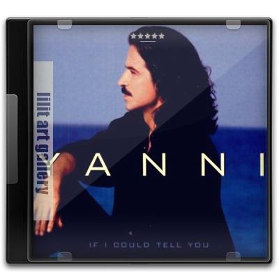 """آلبوم موسیقی بیکلام، یانی """"اگه میتونستم بهت بگم"""" – Yanni 2000 If I Could Tell You"""