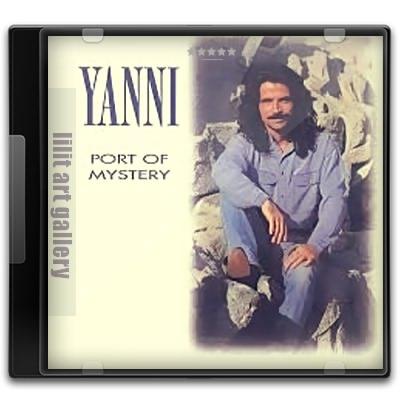 """آلبوم موسیقی بیکلام، """"بندر رمز و راز"""" از یانی – Port Of Mystery YANNI"""
