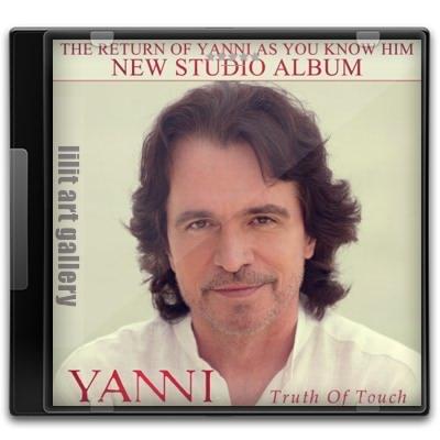 "آلبوم موسیقی بیکلام، ""حقیقت لمس"" از یانی – Truth Of Touch Yanni"