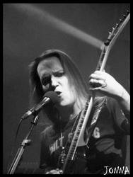 Children of Bodom, Alexi 92 by jhonnah