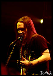 Children of Bodom, Alexi 93 by jhonnah