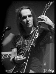 Children of Bodom, Alexi 94 by jhonnah